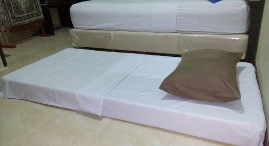 Kasur Busa - ExtraBed.id